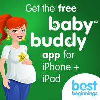 Get Baby Buddy for iPhone or iPad
