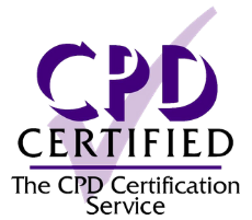 Continuing Professionald Development Certification Service logo