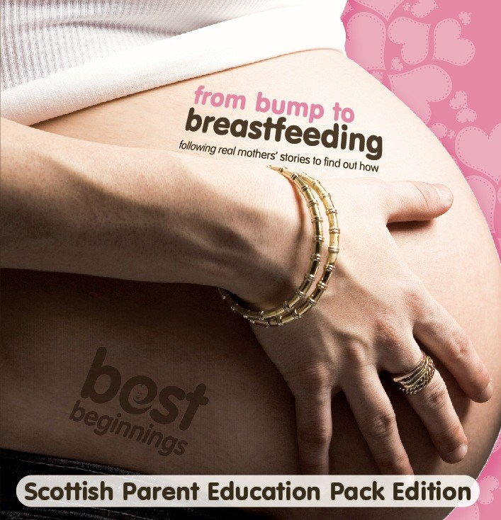 Scottish Midwives Parent Education pack