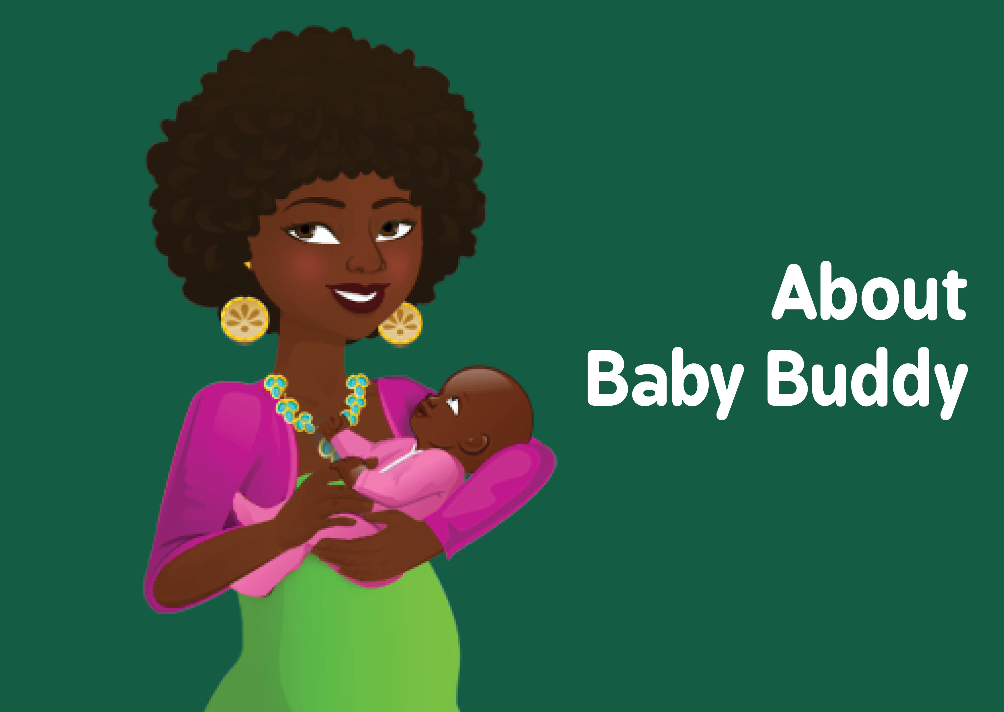 About Baby Buddy