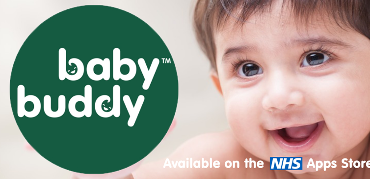 Read: Baby Buddy app